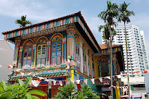 House of Tan Teng Niah, Singapore, Singapore