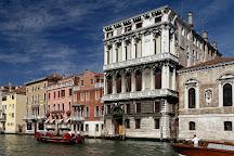 Palazzo Flangini, Venice, Italy