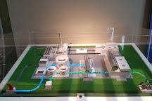Permian Basin Petroleum Museum, Midland, United States