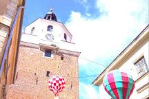 Lublin Old Town, Lublin, Poland