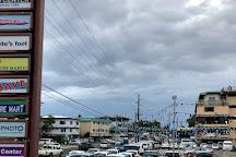 WCTC Shopping Center, Koror, Palau