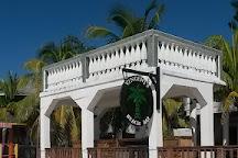 West Bay Beach, West Bay, Honduras