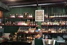 Lark Distillery, Hobart, Australia