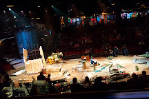 Circle In The Square Theatre, New York City, United States