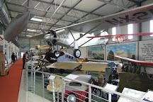 Luftfahrtmuseum Hannover-Laatzen, Laatzen, Germany