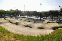 Velodrom d'Horta, Barcelona, Spain