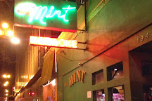 The Mint Karaoke Lounge, San Francisco, United States