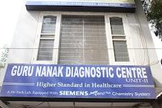 Guru Nanak Diagnostic Centre Kasur