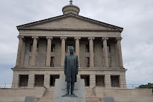 Tennessee State Capitol, Nashville, United States