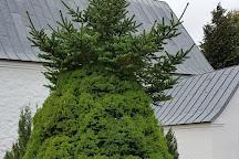 Vrads Kirke, Bryrup, Denmark
