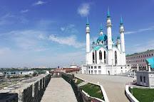 Kazan Kremlin, Kazan, Russia
