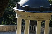 Monumento a Francesco Baracca, Nervesa della Battaglia, Italy