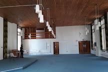 Shepton Mallet Prison, Shepton Mallet, United Kingdom