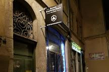 Secrets d'Apiculteur, Lyon, France