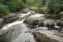 Parc de la Riviere du Moulin, Chicoutimi, Canada