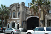 Two Sisters Historic Walking Tours, Charleston, United States