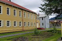 Russian Bishop's House, Sitka, United States
