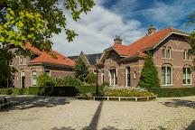 Snouck Van Loosen park, Enkhuizen, The Netherlands