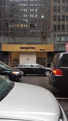 China Tax Oriental USA Inc new-york-city USA