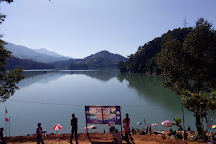 Doyang River, Wokha, India