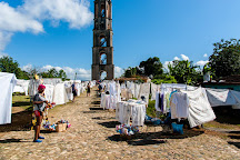 Iznaga Tower, Trinidad, Cuba