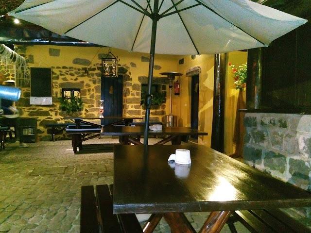 Restaurante Ponta do Garajau