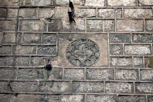 Monasterio de Sant Pere de les Puel.les, Barcelona, Spain
