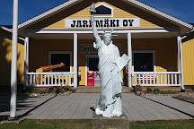 Jari Makii Oy, Seinajoki, Finland