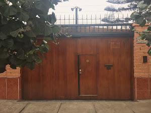 Casa Geriatrica María Auxiliadora 3