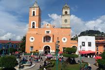 Museo de Medicina Laboral Nicolas Zavala, Mineral del Monte, Mexico