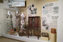 Wichita Sedgwick County Historical Museum, Wichita, United States