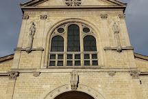 Eglise Notre Dame de Clignancourt, Paris, France