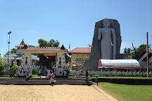 Uthpalawarna Sri Vishnu Devalaya, Dondra, Sri Lanka