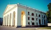 Дворец Культуры Железнодорожников, Привокзальная улица, дом 1 на фото Орла
