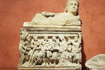 Museo Etrusco Guarnacci, Volterra, Italy