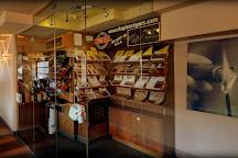 Stogies Cigar Lounge, Montreal, Canada