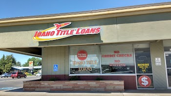 Idaho Title Loans, Inc. Payday Loans Picture