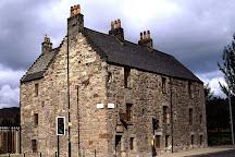 Provand's Lordship, Glasgow, United Kingdom