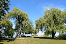 Jack Darling Memorial Park, Mississauga, Canada