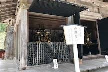 Nikko Futarasan jinja, Nikko, Japan