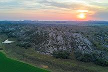 Sierras de Mahoma, San Jose de Mayo, Uruguay