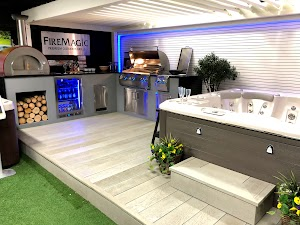 London Essex Group (Swim Spas, Hot Tubs, Outdoor Kitchen)