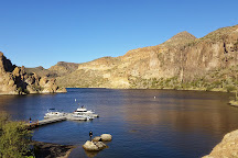 Canyon Lake, Tortilla Flat, United States