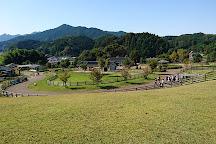 Uda Animal Park, Uda, Japan