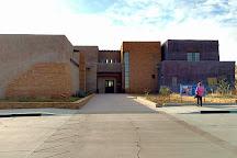 Sky City Cultural Center & Haak'u Museum, Pueblo of Acoma, United States