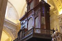 Iglesia Colegial del Salvador, Seville, Spain