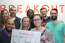 Breakout Games, Columbia, United States