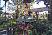 Temple Siva Soupramanien de Saint Benoit, Saint-Benoit, Reunion Island