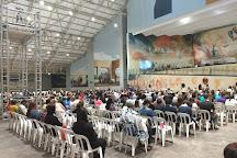 Santuario Mae de Deus, Sao Paulo, Brazil