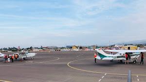 Aero Palcazu Perú - Nasca Lines - Líneas de Nasca 7